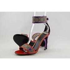 Gucci Größe 38,5 Damenschuhe mit sehr hohem Absatz (größer als 8 cm)