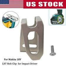 FOR Makita 18V LXT BELT CLIP/HOOK for Impact Driver BTL061 Free shipping
