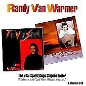 Randy VanWarmer - Vital Spark/Sings Stephen Foster (2011)