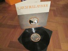 Cat Stevens – Catch Bull At Four - UK LP Gatefold Island   ILPS 9206 1972