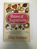 Visions Of Sugarplums Vintage Cookbook 1968 Christmas By Mimi Sheraton Cooking