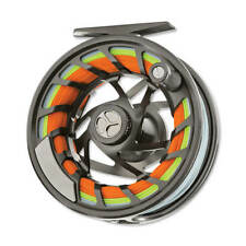 Orvis Mirage IV Large Arbor Fly Reel - Pewter - NEW - FREE DOMESTIC SHIPPING!