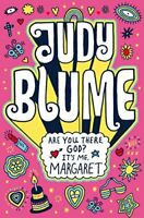 Are You There, God? It's Me, Margaret by Judy Blume Paperback Book The Cheap