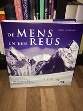 Man and Mountain: The Pioneers of Everest - Yves De Chazournes