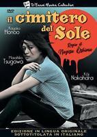 Il Cimitero Del Sole (1960) DVD *NUOVO* A&R PRODUCTIONS