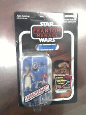 Star Wars The Vintage Collection 3.75 inch scale - Ratts Tyerell & Pit Droid