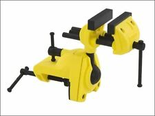 Stanley Tools-Multi ángulo Hobby Vice 75 mm (3) - 1-83-069