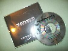 Nevada Beach         **PROMO CD **          Waiting for an Angel