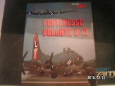 *** Spécial La dernière guerre Forteresse volante B-17