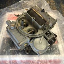 Holley Autolite 4 Barrel Ford Carburetor 302 289 351 Rebuilt 1966 Mustang A Code