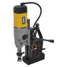 Sealey Magnetic Drilling Machine Heavy-Duty 60mm 110V - MAG60110VHD