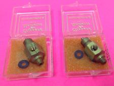Clippard Minimatic - MNV-1 Needle Valve - Lot of (2) - NEW
