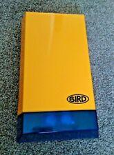 DUMMY ALARM BOX WITH FLASHING LED