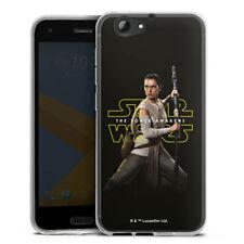 HTC One A9 s Silikon Hülle Case HandyHülle - Rey