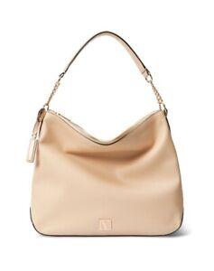 NWT Victoria's Secret The Victoria Hobo Curve Bag MSRP $78