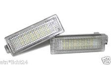 BIANCO 2 LED Illuminazione Interna Piedi Illuminazione Türbeleuchtung Courtesy Light