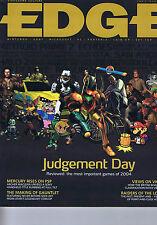 GAUNTLET / PSPEdge magazinesno.144Christmas2004