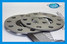 H&r Separadores Discos Skoda Fabia Dr 10mm (10255571)
