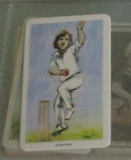 #34 Cricket Ian botham - 1980s  Sport card