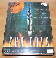 FAR GATE   - Microids 2000