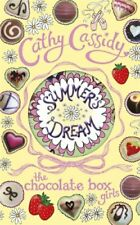 Chocolate Box Girls: Summer's Dream-Cathy Cassidy