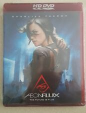 Aeon Flux (Hd Dvd, 2006, Special Collector's Edition) Brand New Sealed