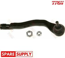 TIE ROD END FOR MERCEDES-BENZ RENAULT TRW JTE1114