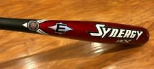 New listing $400 Easton Synergy BESR 2 5/8 Senior Baseball bat 32 29 Z2k Mako XL1 ghost X XL