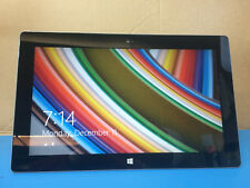 Microsoft Surface 2 32GB SSD 1572 Windows RT 8.1 2GB RAM Tablet GREAT CONDITION
