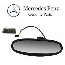 For Mercedes R170 SLK230 SLK320 Interior Rear View Mirror Genuine 170 810 04 17