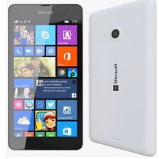 BRANDNEU Nokia Lumia 535 weiß 8GB entsperrtes Sim frei 3G Smartphone - Singl SIM