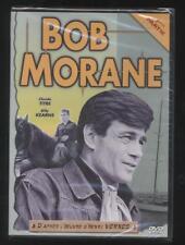 NEUF DVD BOB MORANE 1963 6 ÉPISODES SERIE TV KEARNS TITRE  HENRI VERNES aventure
