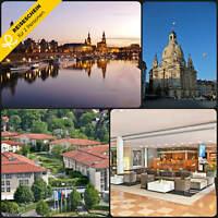 4 Tage 2P Sightseeing Radisson Blu Hotel Dresden Radebeul Wochenende Kurzreise