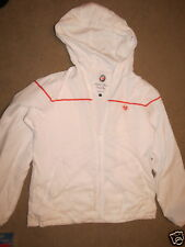Rare / Hard To Find - Rolland Garros Official French Open zip-up jacket - size 2