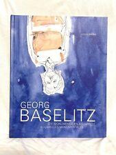 Nachschlagewerk - Georg Baselitz - Edition Minerva - TOP