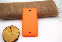 For Microsoft Nokia Lumia 430 Housing Rear Battery Back Cover Shell Case Door