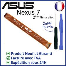 Anschlusstabelle Reliant L'Screen LCD Links Hauptplatine De L' ASUS Nexus 7 2ème