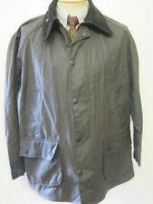 Barbour Raincoats Cotton Outer Shell for Men