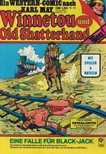 Chinganchguk y Old Shatterhand 14 (z0), cóndor