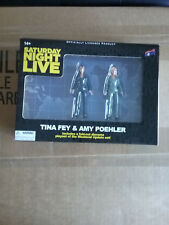 Bif Bam Pow SNL Tina Fey and Amy Poehler  NEW Free Ship US