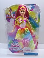 New & Sealed Disney Junior Sofia Garden Magic Bambole Fashion Il Giardino Magico Mattel