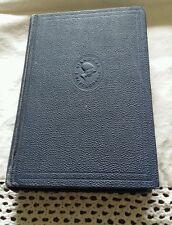 FUNK & WAGNELLS NEW STANDARD ENCYCLOPEDIA OF UNIVERSAL KNOWLEDGE VOL 10 1937 USA