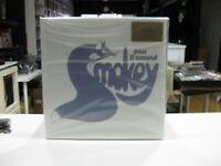 Smokey LP Europa Pass It Around 2020 Klappcover Limitierte Silver Vinyl 180GR