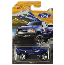 Hot Wheels Ford F-150 8/8 FORD NEW