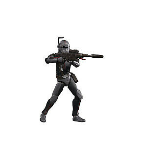 Hasbro Star Wars The Black Series Bad Batch Crosshair Toy 6in. Action Figure