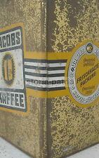 BAR_CAFFETTERIA_CAFFE'_VECCHIA SCATOLA PUBBLICITARIA_DA COLLEZIONE_KAFFEE_BREMA