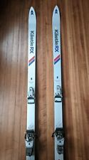 Rare Vtg 80s 90s Kastle Rx Downhill Skiis With 360 D Tyrolia Bindings Austria