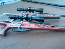 Mosin Nagant Red Star scope mount