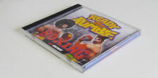 Boxing SEGA Video Games