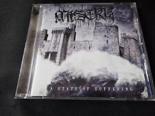 Misery - A State Of Suffering (CD 2006) KILLING MODE ABORTED CARCASS FUNERAL HAG